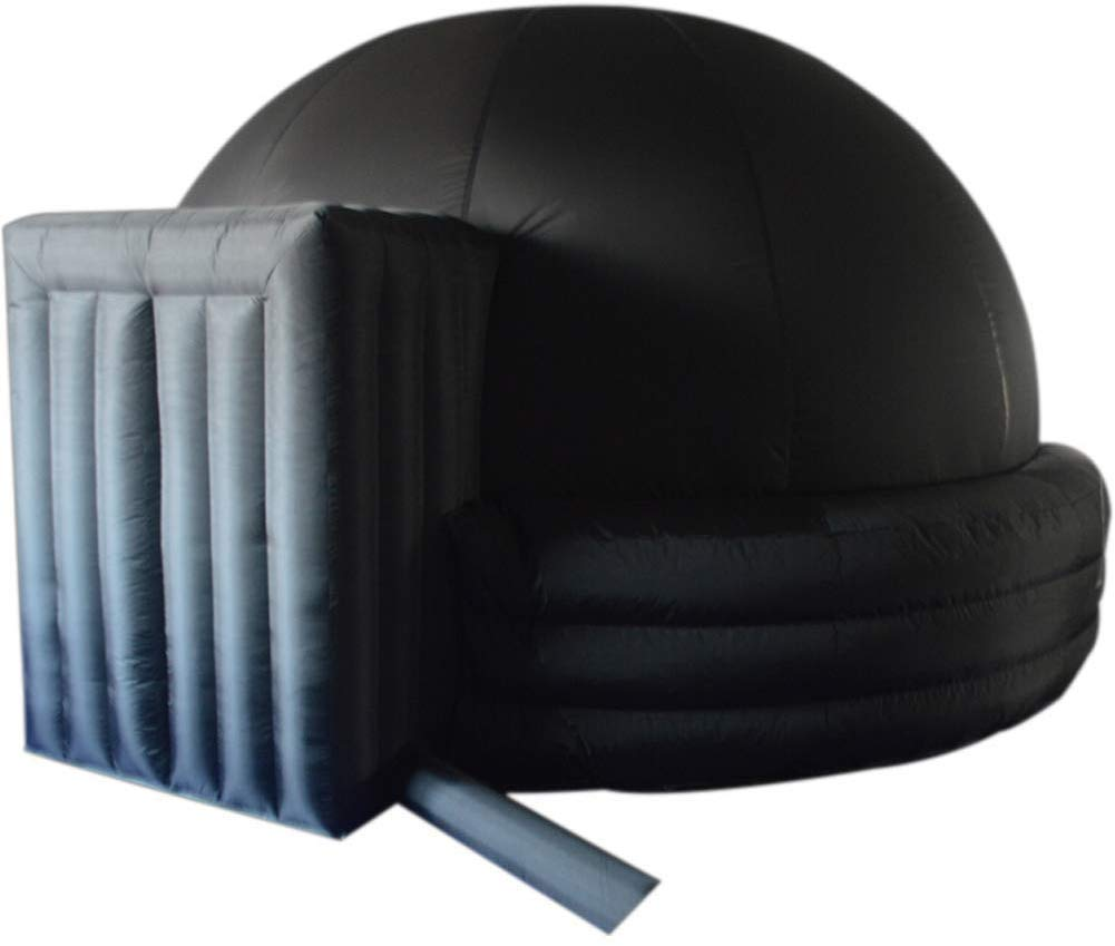 video Inflatable Planetarium Projection Dome